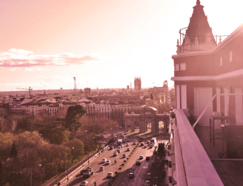 Parte 1: Jornadas Empresariales sobre Banca, Turismo y Tecnología